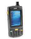 SYMBOL MC7090 SCANNER/ S24/ BLUETOOTH/ COLOR/ NUM/ EXT WM EL TERMİNALİ